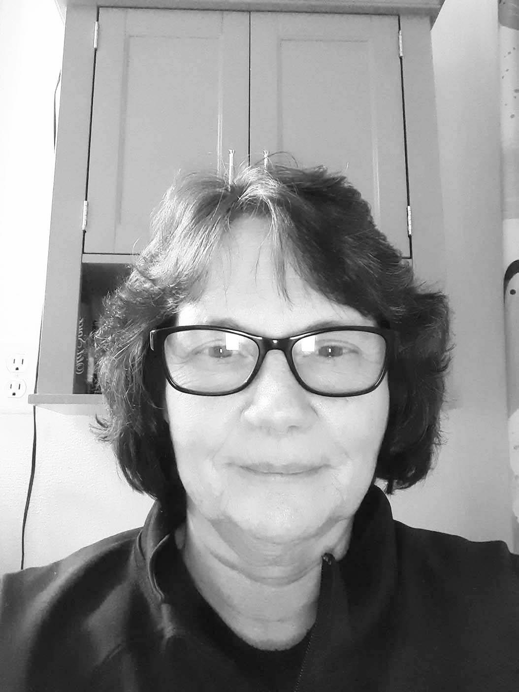 Joan Campbell