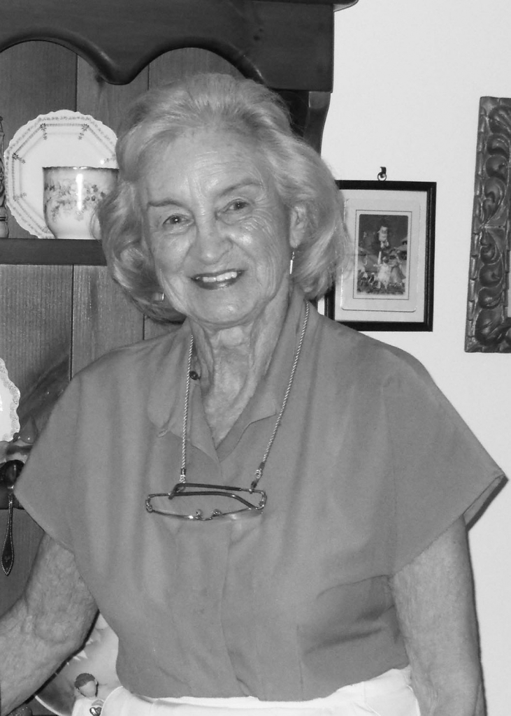 Marion Litscher Ericksen, 94, of Tempe, AZ, departed from us on Thursday October 22, 2020. She was comforted by family as she peacefully left...