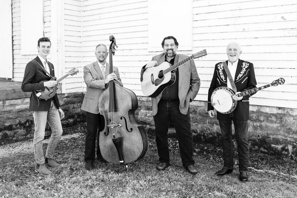 Live music returns to the Sauk Prairie River Arts Center (105-9th St, Prairie du Sac) on Saturday, September 18th at 7 p.m. with The Special...