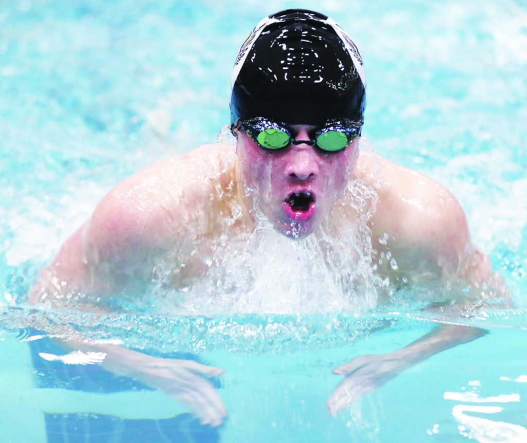 WAUKESHA — It had been more than a decade since the Sauk Prairie/Wisconsin Heights swimmers notched a top-five finish at state.That drought...