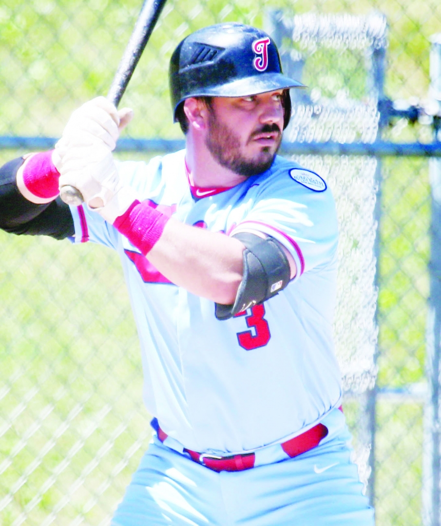 The beat goes on.Sauk Prairie's Home Talent League team improved to 9-0 this season with an 11-8 win over host Mazomanie Sunday. In the...